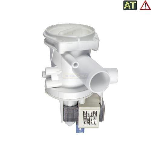 Laugenpumpe  BSH 141326 Version Hanning DPS 25-301 ART.290588 COD.3047081AC2