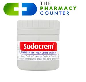 Sudocrem Antiseptic Healing Cream 3x 60g