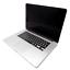 """thumbnail 1 - Apple MacBook Pro A1398 15"""" Mid 2015 - i7-4770HQ 2.20GHz 16GB 256GB OSX 10.13.6"""