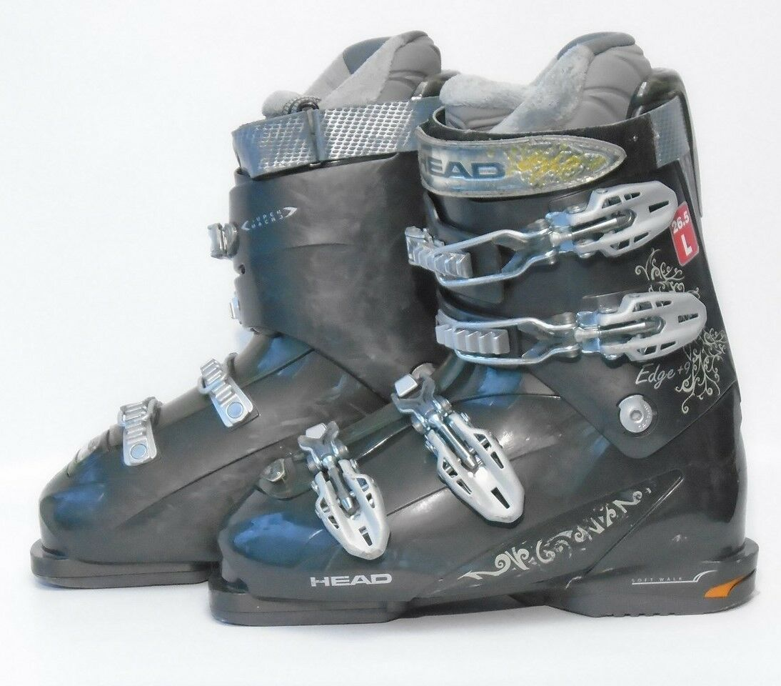 Head Edge+9  Women's Ski Boots - Size 7.5   Mondo 24.5 Used  100% brand new with original quality