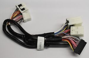 PGHNI1-Wiring-Harness-Wire-for-iSimple-Gateway-Interace