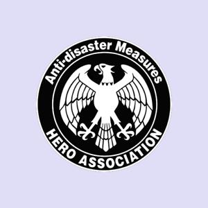 Hero Association One Punch Man Opm Saitama Genos Logo Decal Vinyl Sticker Ebay