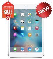 NEW Apple iPad mini 2 with Retina Display 128GB, Wi-Fi, 7.9in - Silver