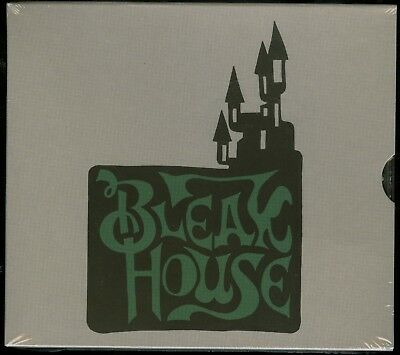 Bleak House self titled 2018 CD new High Roller Records s ...