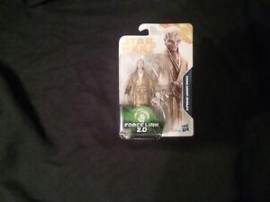 Star-Wars-Supreme-Leader-Snoke-Figure-new-in-package-Force-Link-2-0-Hasbro-PN000