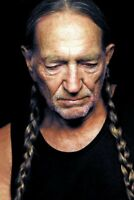 Willie Nelson Poster 01 24x36