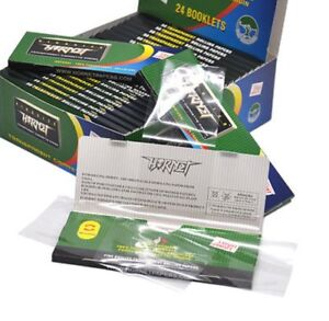 Hornet-Clear-King-Size-Slim-Transparent-Rolling-Papers-Kingsize-Clear-Paper