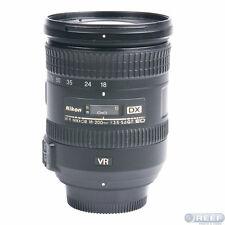 Nikon AF-S DX Nikkor 18-200mm f/3.5-5.6G IF-ED VR II