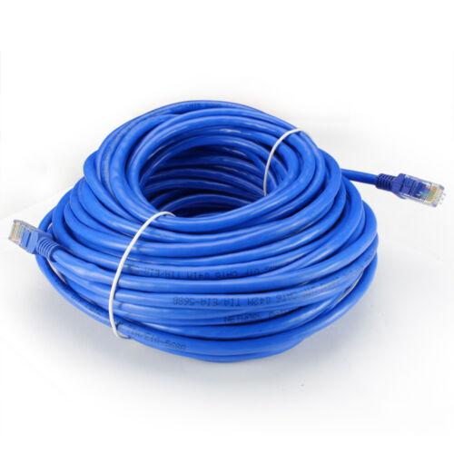 3m 7m 8m 15m 22m 23m 30m Ethernet Network Lan Cable CAT6 550Mbps High Quality AU