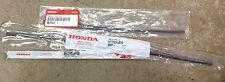 Genuine Oem Honda Civic Hatchback Wiper Insert Set Front And Rear 17 21 Inserts