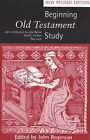 Beginning Old Testament Study by SPCK Publishing (Paperback, 1998)