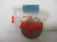 Zebco Spinning Reel Part - Model 777 Spool - 6lb Line - 150 Yards