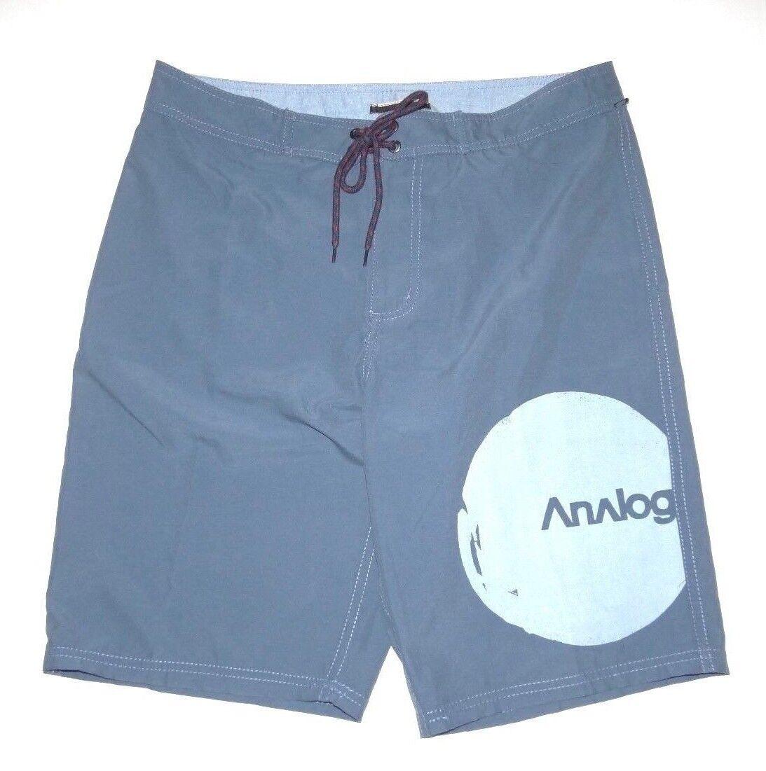 New Analog Mens Marker 21