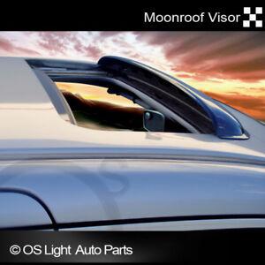 Fit Chrysler 300 300m Lhs Moonroof Sunroof Visor Deflector