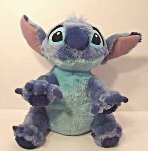 Lilo-and-Stitch-Plush-Stuffed-Animal-Soft-13-034-Disney-Parks