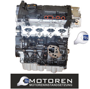 VW-Golf-Audi-A3-TT-Seat-Leon-Skoda-Octavia-2-0-FSI-TFSI-Motor-BWA-Instandsetzung