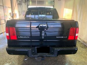 Roush Supercharged Lincoln Mark Lt  Truck