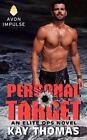 Personal Target by Kay Thomas (Paperback / softback, 2014)