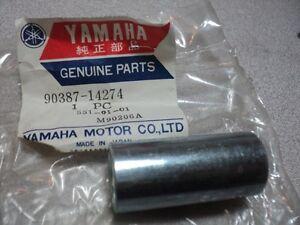 1974-79 YAMAHA YZ MX IT 100 125 250 360 400  COLLAR NOS OEM 90387-14274