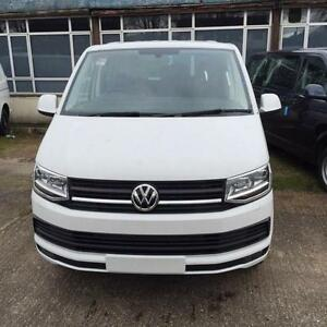 Image Is Loading NEW 2018 VW TRANSPORTER T6 HIGHLINE 5 SEAT