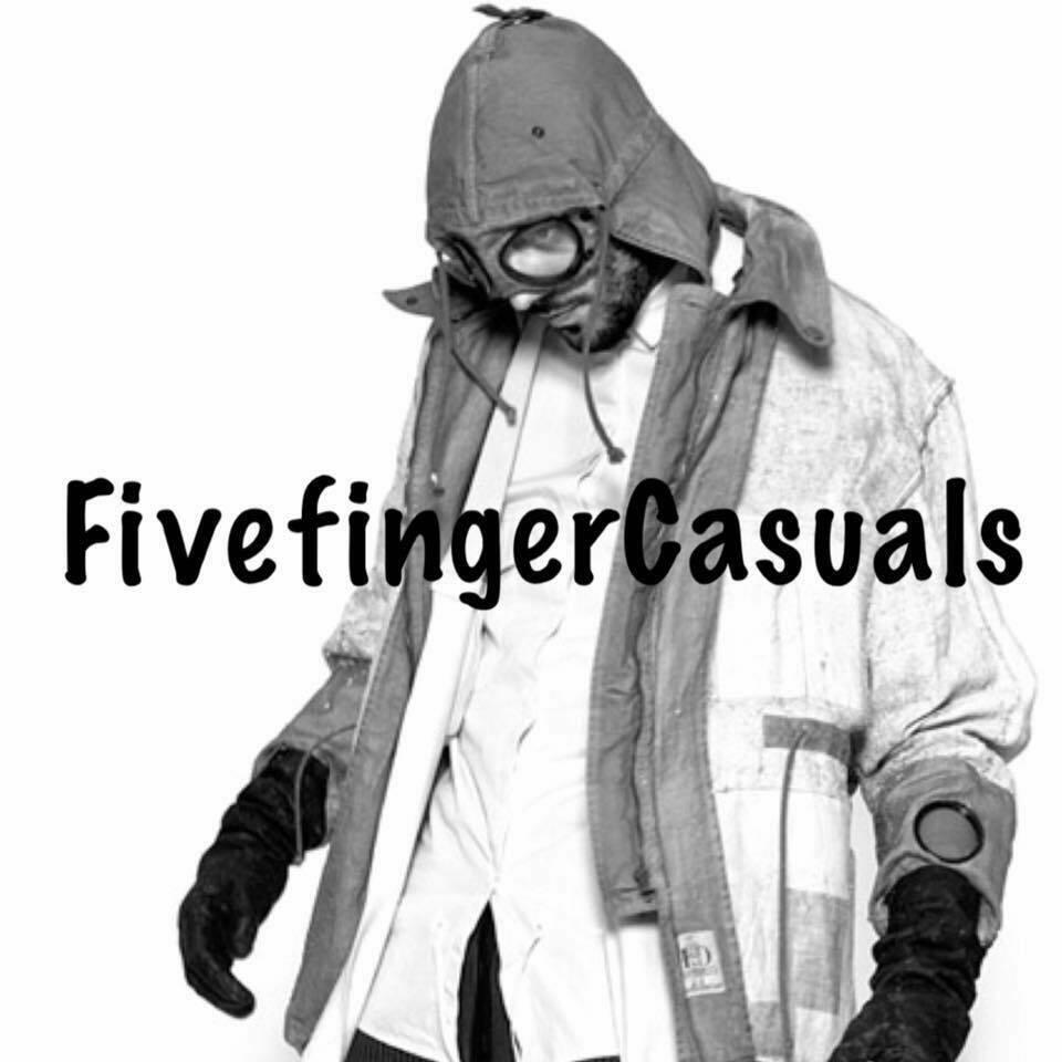 fivefingerurbanwearltd