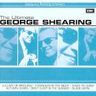 The Ultimate George Shearing by George Shearing (CD, Nov-2001, EMI)