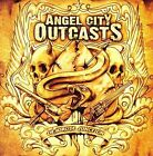 Dead Rose Junction [PA] * by Angel City Outcasts (CD, Jun-2006, Sailor's Grave Records)
