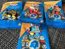 Thomas /& Friends Minis 4cm Engine Wave 3 Superman Thomas