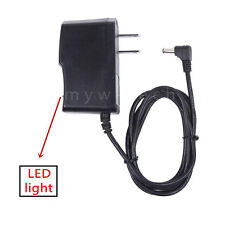 AC Adapter DC Power Supply Charger For SONY MZ-NH1 MZ-NH3D Hi-MD Player Recorder