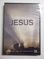 Jimmy Swaggart Ministries: We Shall See Jesus Cd & Dvd Music From Worship