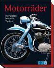 Motorräder von Carsten Heil (2014, Gebundene Ausgabe)