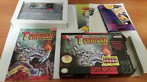 Super-Turrican-Super-Nintendo