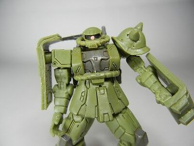 "Gundam Collection Vol.1 /"" MS-06FZ ZAKUⅡ Kai /""  1//400 Figure BANDAI"