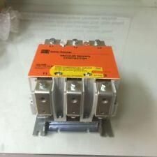 Cutler Hammer Vacuum Mining Contactor Pn Vm320cj31 Cat Pn 490 0444