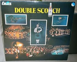 DOUBLE-SCOTCH-FAVOURITE-TUNES-FOR-PIPES-AND-BRASS-ONCR-522-EMI-RECORDS-VINYL-LP