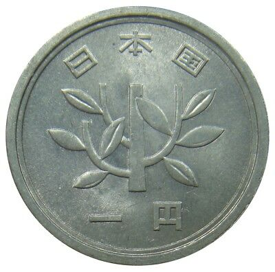 k2 50 1 10 - Japan 100 Yen 1957-1999 Km# 5