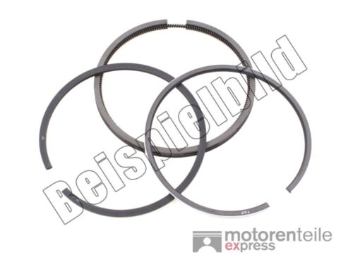 2036969 0,50 mm BMW Citroen Mini Peugeot Piston Bagues phrase//piston ringsatz