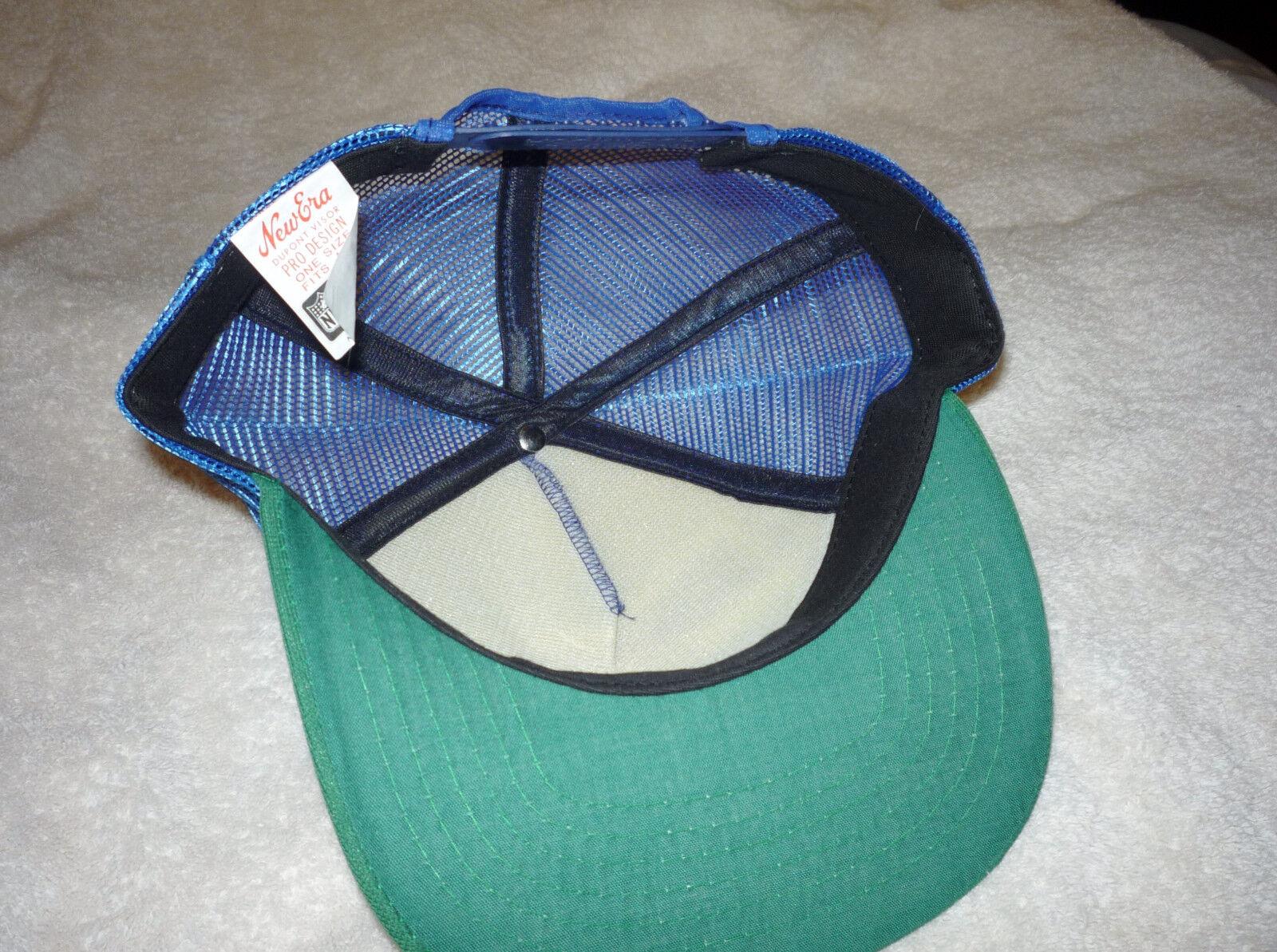 MENS OFFICIAL MLB BASEBALL SNAPBACK HAT CAP SEAHA… - image 3