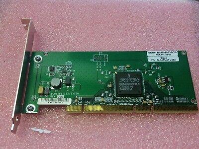 PIX Firewall Accelerator Card Genuine Cisco 74-3176-01 VAC+