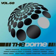 Dome 68 Milky Chance, Klingande, Faul & Wad Ad vs. Pnau, Avicii, DVBBS .. [2 CD]
