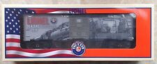 2014 Lionel Dealer Appreciation Boxcar 681496 -Brand new with Box & Outer Carton