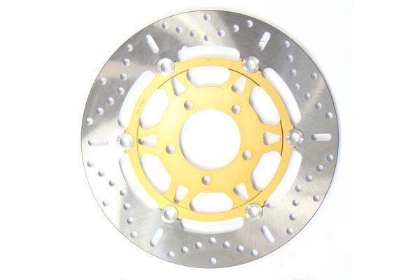 FIT SUZUKI SV 400 K3/K4/K5 03>05 EBC RH BRAKE Disc Front