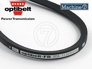 VW AIR COOLED TYPE 1 ALTERNATOR FAN BELT 11.3x912