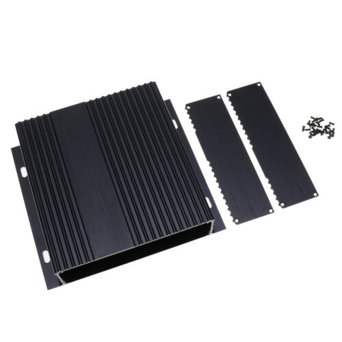 Elektronische Project Box Aluminium Project Gehäuse für Profilgehäuse,