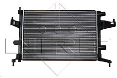 Fits-Vauxhall-Corsa-C-1-0-1-2-1-4-Petrol-01-06-Radiator