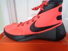 Nike Hyperdunk 2015 mens basketball trainers 749561 600 uk 8.5 eu 44 us 9.5 NEW