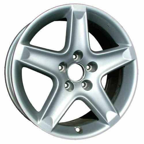 "New 17/"" Alloy Replacement Wheel  Acura TL 2004 2005 2006 Rim 71733 42700SEPA11"