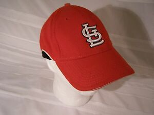 St-Louis-Cardinals-Ball-Cap-Hat-From-hat-collection
