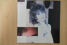 "Alice (Carla Bissi) AUTOGRAFO SIGNED LP-COVER ""elisir"" vinile"