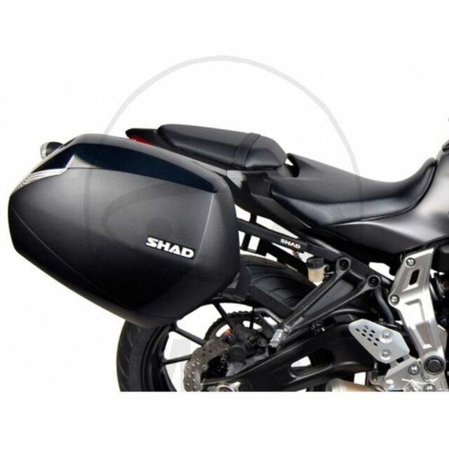 Shad Y0MT74IF 3P System Par de Marcos Yamaha 700 MT07/MT07 ABS 2014-2016